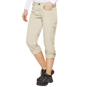 Patagonia Away From Home - Pantalon long Femme - beige